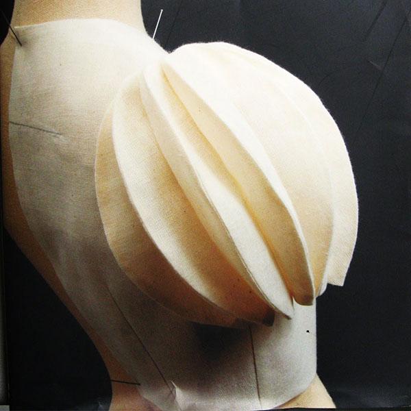 اریگامی پارچه