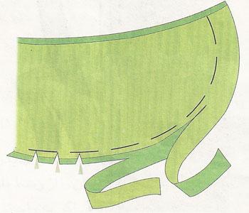 درز های منحنی