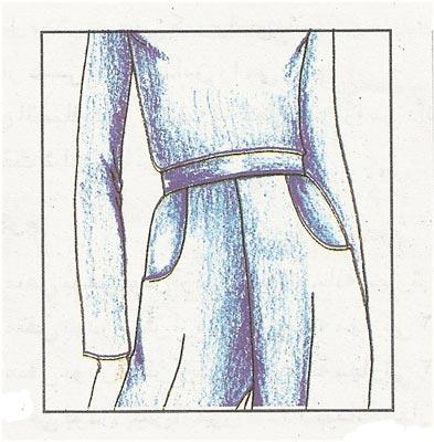 جیب توی لباس (داخلی)